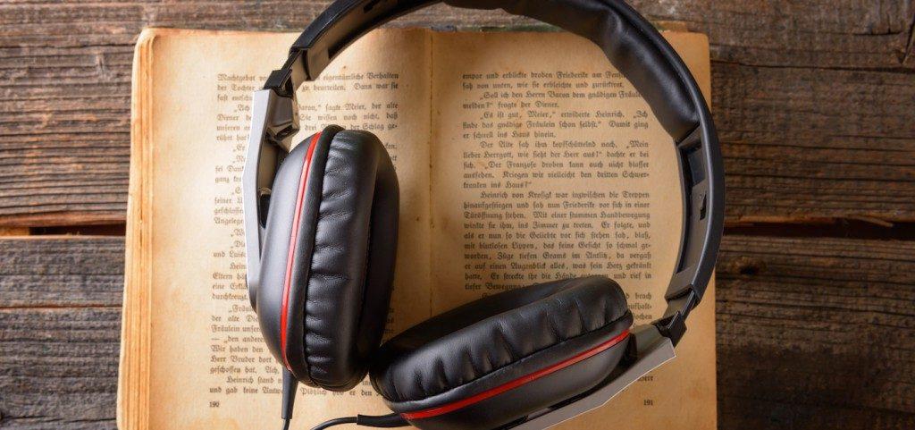 Kur lejupielādēt bezmaksas audiogrāmatas