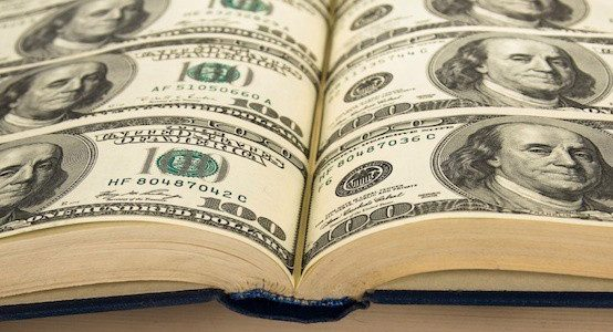 audiogrāmatas investoriem